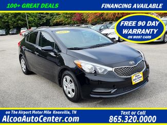 2015 Kia Forte LX in Louisville, TN 37777