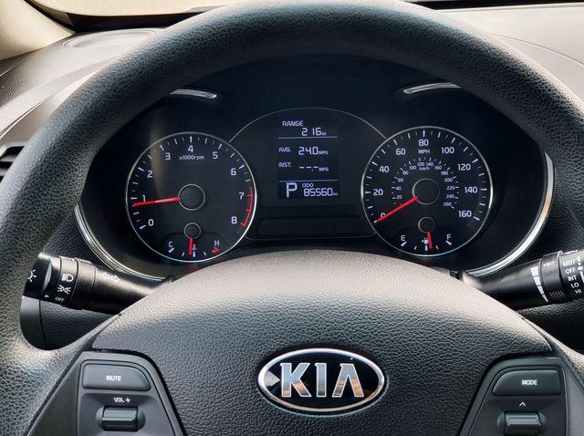 2015 Kia Forte LX in Louisville, TN 37777