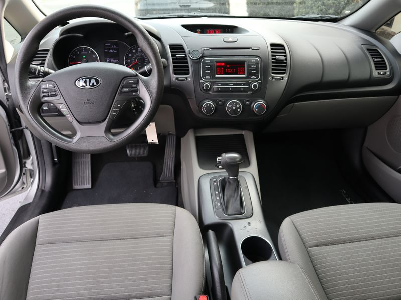 2015 Kia Forte LX  in Maryville, TN