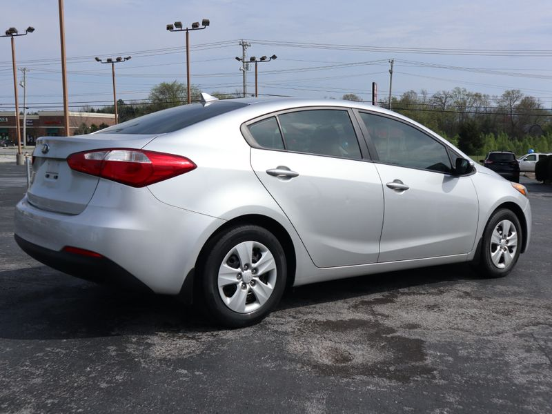 2015 Kia Forte LX  in Maryville, TN
