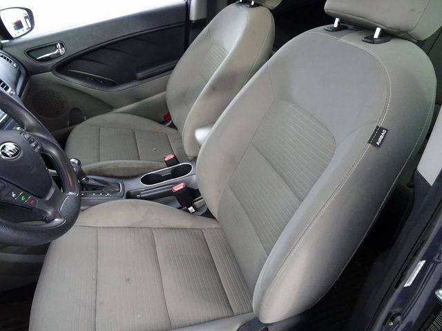 2015 Kia Forte LX in McKinney, Texas 75070