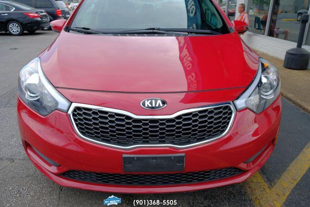 2015 Kia Forte LX in Memphis, Tennessee 38115