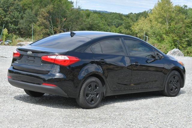 2015 Kia Forte LX Naugatuck, Connecticut 4