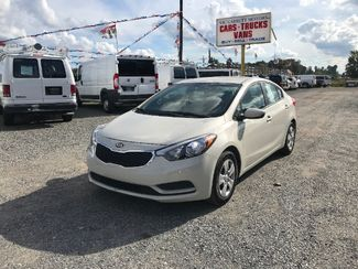 2015 Kia Forte LX in Shreveport LA, 71118