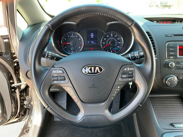 2015 Kia Forte EX in Spanish Fork, UT 84660