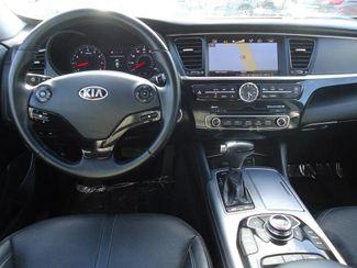 2015 Kia K900 Premium 5.0L V8 SEFFNER, Florida 27