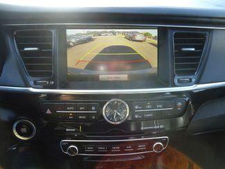 2015 Kia K900 Premium 5.0L V8 SEFFNER, Florida 47