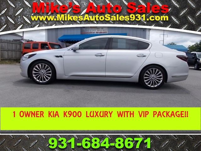 2015 Kia K900 Luxury Shelbyville, TN