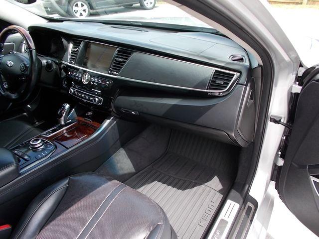 2015 Kia K900 Luxury Shelbyville, TN 19