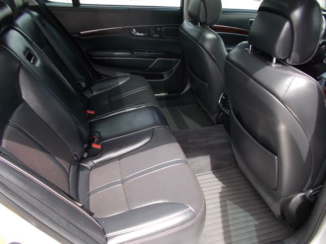 2015 Kia K900 Luxury Shelbyville, TN 21