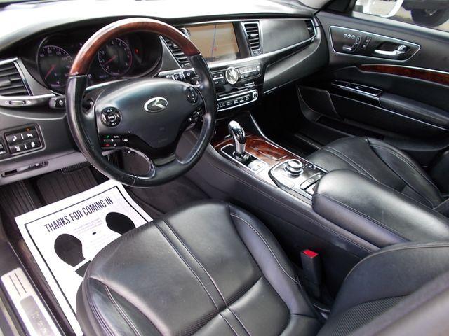 2015 Kia K900 Luxury Shelbyville, TN 29