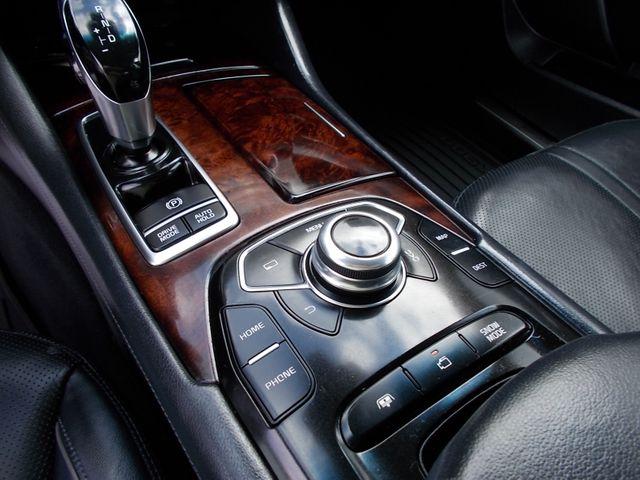 2015 Kia K900 Luxury Shelbyville, TN 34