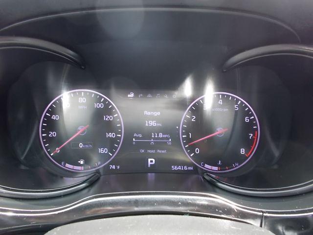 2015 Kia K900 Luxury Shelbyville, TN 39