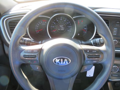 2015 Kia Optima LX | Abilene, Texas | Freedom Motors  in Abilene, Texas