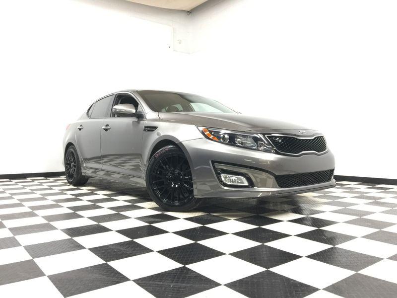 2015 Kia Optima *Affordable Financing* | The Auto Cave in Addison