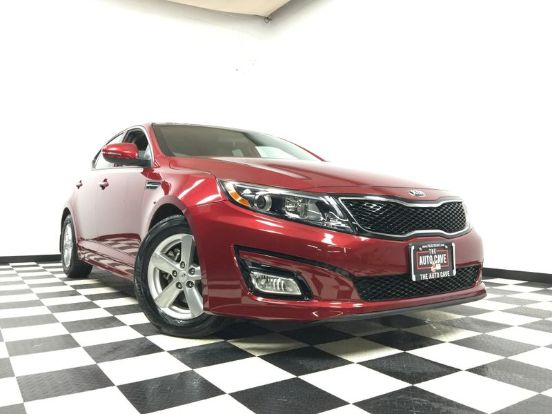 2015 Kia Optima *Simple Financing* | The Auto Cave in Addison