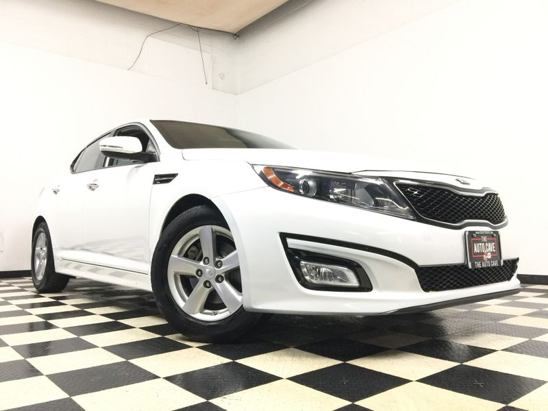 2015 Kia Optima *Get Approved NOW* | The Auto Cave in Addison