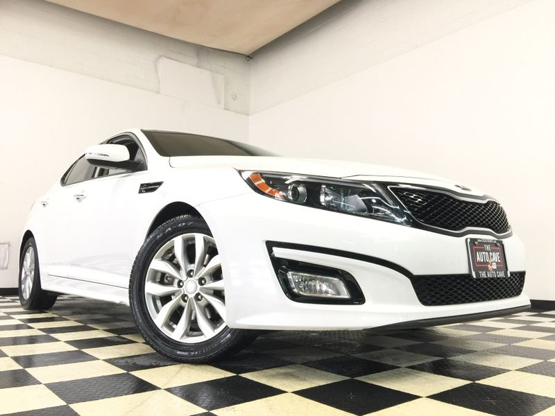 2015 Kia Optima *Get APPROVED In Minutes!* | The Auto Cave in Addison