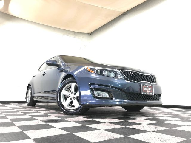 2015 Kia Optima *Affordable Payments* | The Auto Cave in Addison