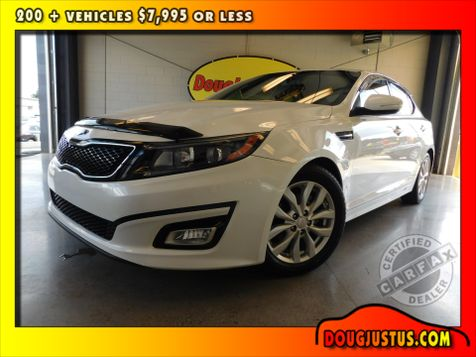 2015 Kia Optima EX in Airport Motor Mile ( Metro Knoxville ), TN