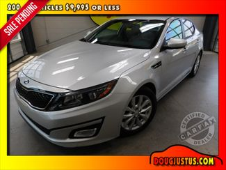 2015 Kia Optima EX in Airport Motor Mile ( Metro Knoxville ), TN 37777