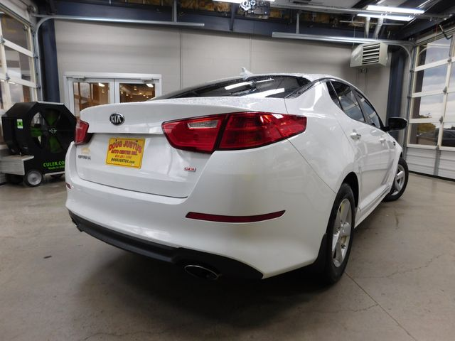 2015 Kia Optima LX in Airport Motor Mile ( Metro Knoxville ), TN 37777