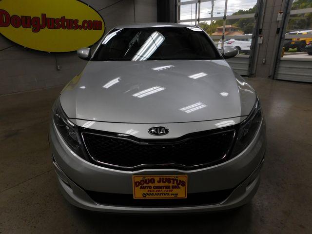 2015 Kia Optima EX in Airport Motor Mile ( Metro Knoxville ), TN 37777