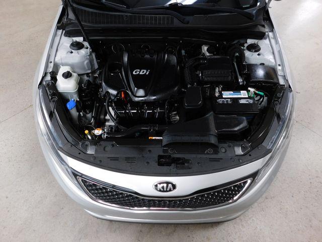 2015 Kia Optima LX in Airport Motor Mile ( Metro Knoxville ), TN 37777
