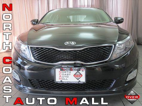 2015 Kia Optima EX in Akron, OH