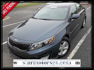 2015 Kia Optima LX in Atlanta, GA 30004