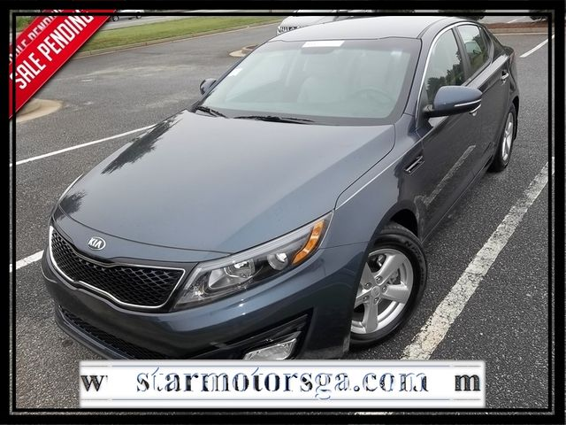 2015 Kia Optima LX in Alpharetta, GA 30004