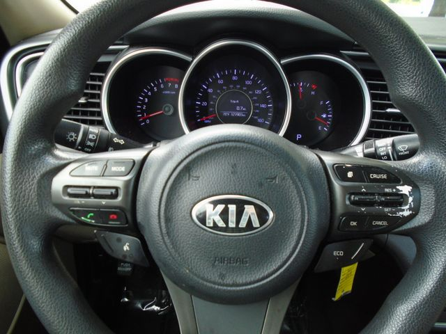 2015 Kia Optima LX in Alpharetta, GA 30004