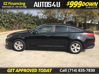 2015 Kia Optima LX in Anaheim, CA 92807