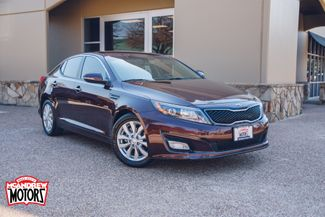 Used Kia Optima Arlington Tx