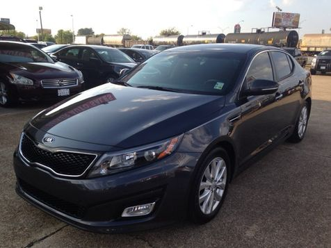 2015 Kia Optima EX in Bossier City, LA