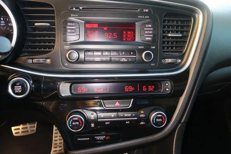 2015 Kia Optima SX Turbo | Bountiful, UT | Antion Auto in Bountiful, UT