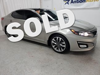 2015 Kia Optima SX Turbo | Bountiful, UT | Antion Auto in Bountiful UT
