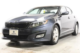 2015 Kia Optima LX in Branford, CT 06405