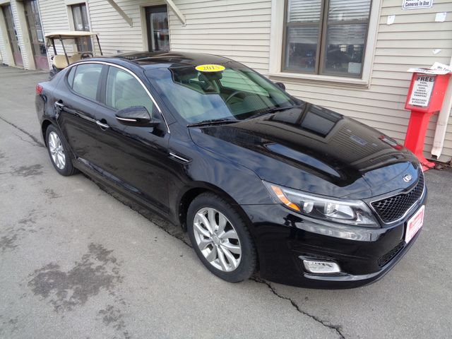 2015 Kia Optima LX in Brockport, NY 14420