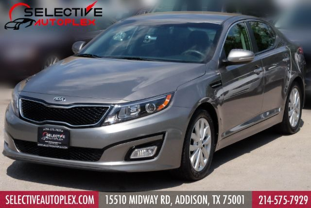 2015 Kia Optima LX, CLOTH SEATS, BLUETOOTH, DRIVE MODES in Carrollton, TX 75006