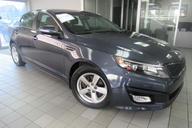 2015 Kia Optima LX Chicago, Illinois
