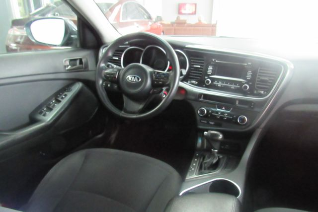 2015 Kia Optima LX Chicago, Illinois 10