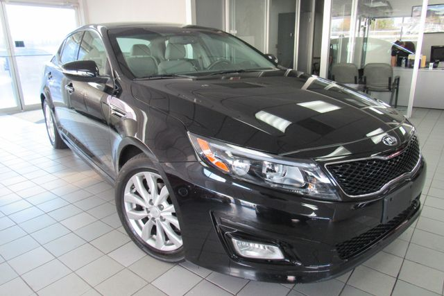 2015 Kia Optima EX W/ BACK UP CAM Chicago, Illinois
