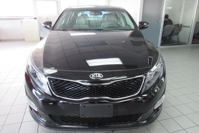 2015 Kia Optima EX W/ BACK UP CAM Chicago, Illinois 1
