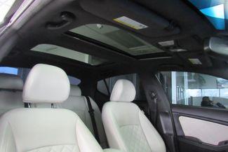 2015 Kia Optima SXL Turbo W/ NAVIGATION SYSTEM/ BACK UP CAM Chicago, Illinois 10