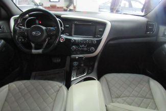 2015 Kia Optima SXL Turbo W/ NAVIGATION SYSTEM/ BACK UP CAM Chicago, Illinois 12