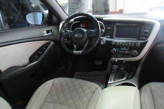 2015 Kia Optima SXL Turbo W/ NAVIGATION SYSTEM/ BACK UP CAM Chicago, Illinois 13