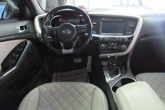 2015 Kia Optima SXL Turbo W/ NAVIGATION SYSTEM/ BACK UP CAM Chicago, Illinois 14