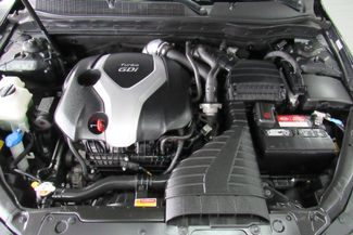 2015 Kia Optima SXL Turbo W/ NAVIGATION SYSTEM/ BACK UP CAM Chicago, Illinois 38