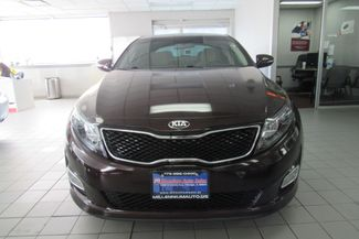 2015 Kia Optima LX Chicago, Illinois 1
